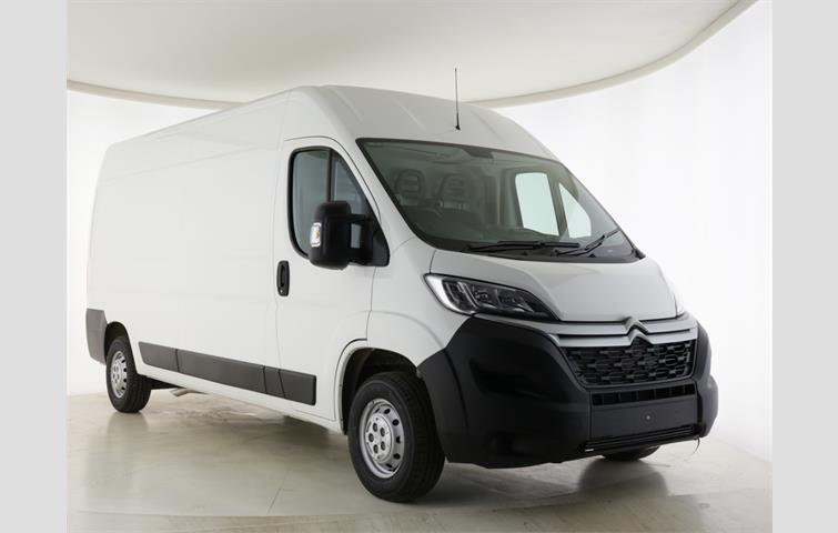 View LWB Van (Citroen Relay)s